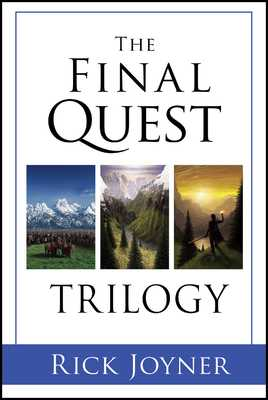 The Final Quest Trilogy - Joyner, Rick