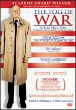 The Fog of War - Errol Morris