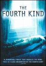 The Fourth Kind - Olatunde Osunsanmi