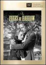 The Foxes of Harrow - John M. Stahl