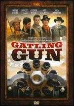 The Gatling Gun