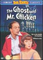 The Ghost and Mr. Chicken - Alan Rafkin
