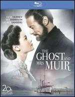 The Ghost and Mrs. Muir [Blu-ray] - Joseph L. Mankiewicz