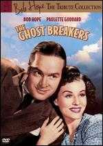 The Ghost Breakers - George Marshall