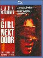 The Girl Next Door [Blu-ray] - Gregory Wilson