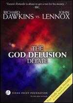 The God Delusion Debate -
