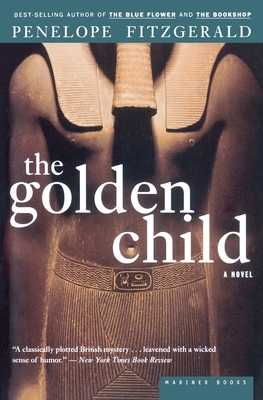 The Golden Child - Fitzgerald, Penelope