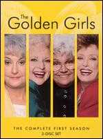 The Golden Girls: The Complete First Season [3 Discs] -