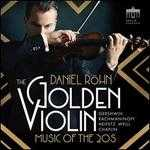 The Golden Violin: Music of the 20s