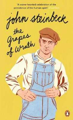 The Grapes of Wrath - Steinbeck, John, Mr.