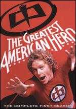 The Greatest American Hero: Season 01 -