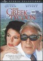 The Greek Tycoon - J. Lee Thompson