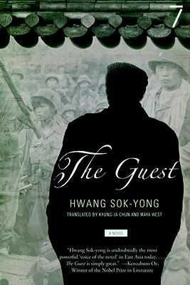 The Guest - Sok-Yong, Hwang, and Chun, Kyung-Ja (Translated by), and West, Maya (Translated by)
