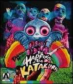 The Happiness of the Katakuris [2 Discs] [Blu-ray/DVD]
