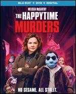 The Happytime Murders [Includes Digital Copy] [Blu-ray/DVD]