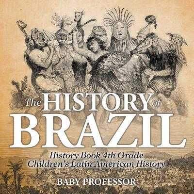 history of brazil 2 essay Historians and scientists have discovered that communities of people were living in what is now known as brazil as long as 8 000 years ago these first traceable human beings were nomadic and semi-nomadic people who are believed (although not proven.