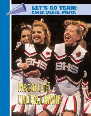 The History of Cheerleading - Valliant, Doris