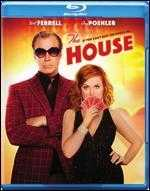 The House [Blu-ray]