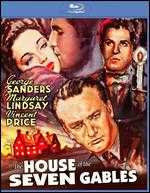 The House of the Seven Gables [Blu-ray] - Joe May