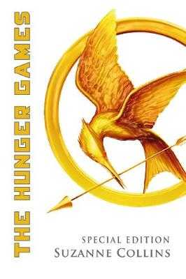 The Hunger Games Special Edition - Collins, Suzanne