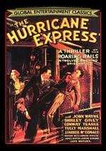 The Hurricane Express [Serial]