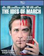 The Ides of March [Blu-ray] [Includes Digital Copy] - George Clooney