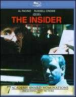 The Insider [Blu-ray] - Michael Mann