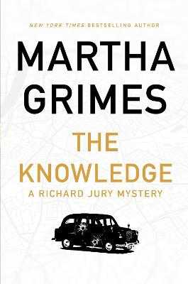 The Knowledge - Grimes, Martha
