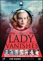 The Lady Vanishes - Anthony Page