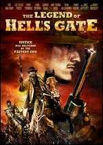 The Legend of Hell's Gate: An American Conspiracy - Tanner Beard