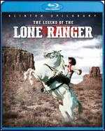The Legend of the Lone Ranger [Blu-ray] - William A. Fraker