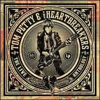 The Live Anthology - Tom Petty & the Heartbreakers