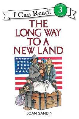 The Long Way to a New Land -