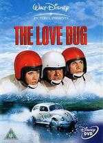 The Love Bug - Robert Stevenson