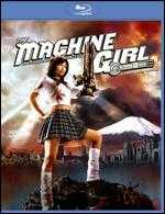 The Machine Girl [Blu-ray] - Noboru Iguchi