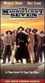 The Magnificent Seven - Geoff Murphy