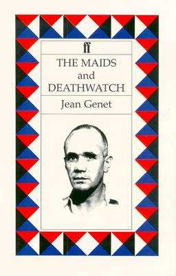 The Maids - Genet, Jean, and Sartre, Jean-Paul (Introduction by), and Frechtman, Bernard (Translated by)