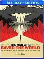 The Man Who Saved the World [Blu-ray]