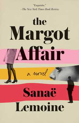 The Margot Affair - Lemoine, Sanaë