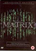 The Matrix: [Collectors Edition] (The Matrix + Revisited) - Andy Wachowski; Larry Wachowski