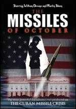 The Missiles of October - Anthony Page
