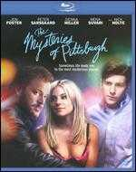 The Mysteries of Pittsburgh [Blu-ray] - Rawson Marshall Thurber