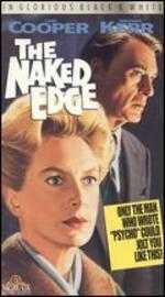 The Naked Edge - Michael Anderson