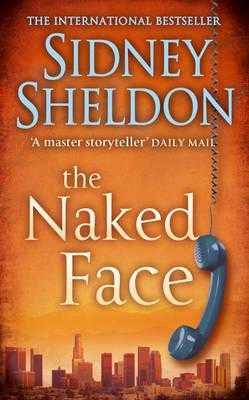 The Naked Face - Sheldon, Sidney