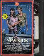 The New Kids [Blu-ray] - Sean S. Cunningham