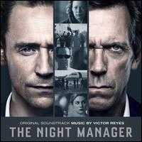 The Night Manager [Original Television Soundtrack] - Victor Reyes
