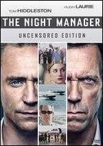 The Night Manager  [TV Series] - Susanne Bier