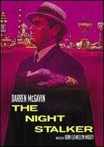 The Night Stalker - John Llewellyn Moxey