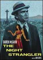 The Night Strangler - Dan Curtis