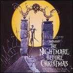 The Nightmare Before Christmas [2-Disc Special Edition] [Original Motion Picture Soundtrack